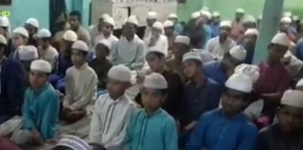 পঞ্চগড় জেলা আওয়ামী লীগের সাবেক সিনিয়র সহ-সভাপতি মরহুম নুরুল ইসলাম নুরু এর ১৩ তম মৃত্যুবার্ষিকী পালিত