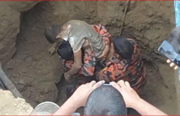 পীরগঞ্জে নির্মাণাধীন ভবনের মাটি চাপায় ১ শ্রমিকের মৃত্যু