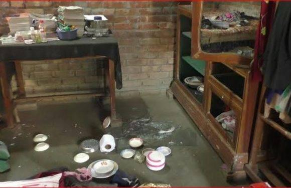 শৈলকুপায় আধিপত্য বিস্তারকে কেন্দ্র করে সংঘর্ষে ৫ জন আহত ॥ বাড়ীঘর ভাংচুর ও লুটপাট