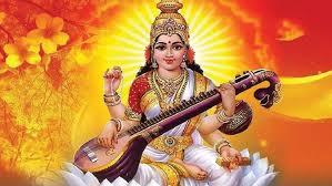 উৎসব মুখোর পরিবেশে ঠাকুরগাঁওয়ে অনুষ্ঠিত হচ্ছে হিন্দু সম্প্রদায়ের ধর্মীয় উৎসব সরস্বর্তী পুজা