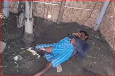ঠাকুরগাঁওয়ের হরিপুরে সেচ পাম্পে বিদ্যুৎশক লেগে একজনের মৃত্যু