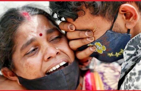 বৈশ্বিক করোনাতে দেশটির ভারতে ফের ৩৮৯০ জনের মৃত্যু